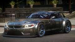 BMW Z4 GT-Sport PJ4