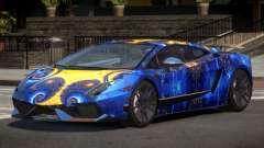 Lamborghini Gallardo Qz PJ3 pour GTA 4