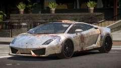 Lamborghini Gallardo L-Tuned PJ4