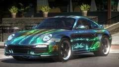 Porsche 911 GT-Sport PJ5 pour GTA 4