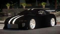 Mitsubishi Eclipse SR pour GTA 4