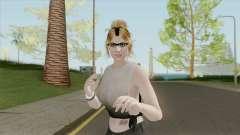 Random Female V4 (GTA Online) für GTA San Andreas