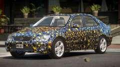 Lexus IS300 LS PJ4