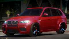 BMW X5M SR