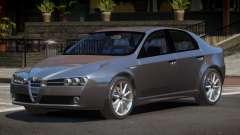 Alfa Romeo 159 ST