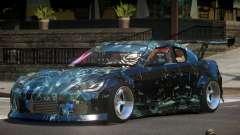 Mazda RX-8 V1.1 PJ3 pour GTA 4