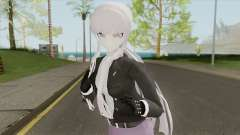 Kyoko Kirigiri (Danganronpa 3) pour GTA San Andreas