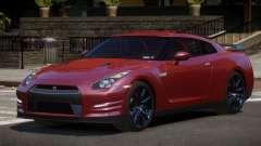 Nissan GT-R Qz pour GTA 4
