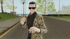 Wuzimu (Casual) V1 pour GTA San Andreas