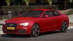 Audi RS5 TDI V2.2