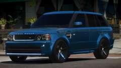 Range Rover Sport L-Tuned