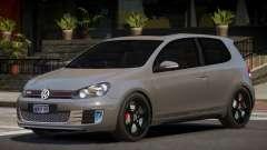 Volkswagen Golf GTI L-Tuned