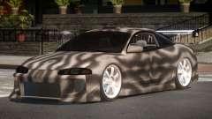 Mitsubishi Eclipse SR PJ4 pour GTA 4