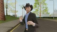 Thornton (GTA Online: Casino And Resort) pour GTA San Andreas