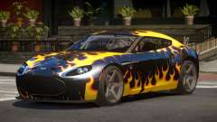 Aston Martin Zagato SR PJ6