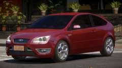 Ford Focus ST SiD für GTA 4