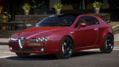 Alfa Romeo Brera RS