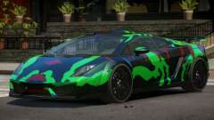 Lamborghini Gallardo L-Tuned PJ5 für GTA 4