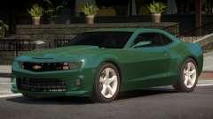 Chevrolet Camaro E-Style pour GTA 4