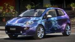 Fiat Punto RS PJ2 für GTA 4