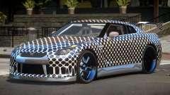 Nissan GT-R SE PJ3