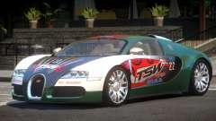 Bugatti Veyron DTI PJ7