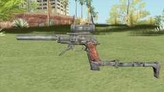 Beretta M93R Custom