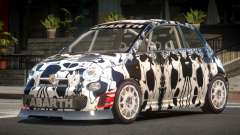Fiat 500 L-Tuned PJ3 pour GTA 4