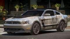 Ford Mustang 302 V1.1 PJ4 für GTA 4