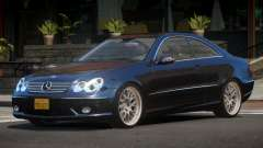 Mercedes Benz CLK 55 V2.1