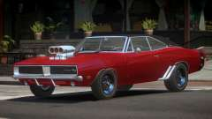 1966 Dodge Charger RT