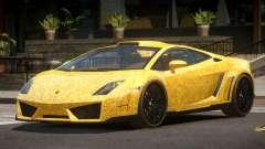 Lamborghini Gallardo L-Tuned PJ6 pour GTA 4
