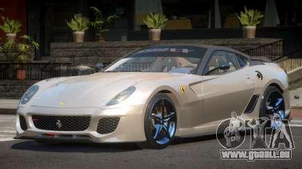 Ferrari 599 RTX pour GTA 4