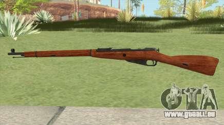 Mosin-Nagant M1891-30 (Red Orchestra 2) pour GTA San Andreas