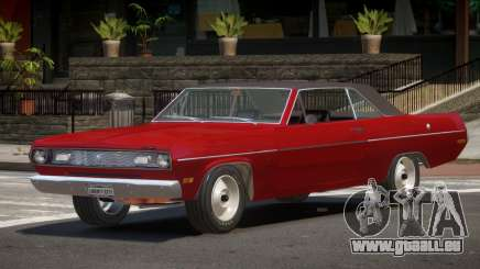 Plymouth Scamp V1.0 pour GTA 4