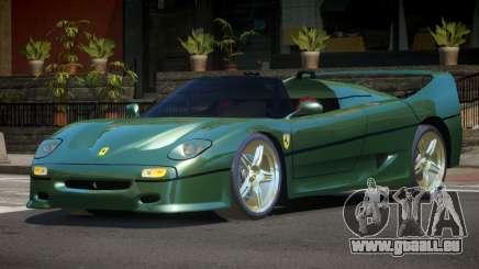 Ferrari F50 S-Tuned für GTA 4