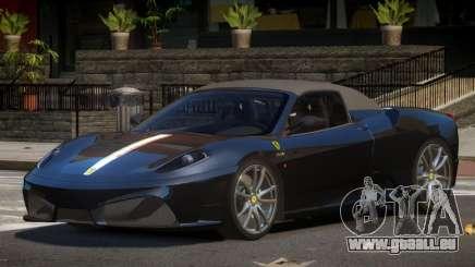 Ferrari Scuderia SR pour GTA 4