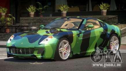 Ferrari 599 Zero PJ6 pour GTA 4