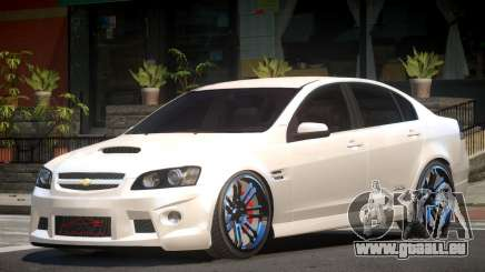 Chevrolet Lumina S-Tuned pour GTA 4