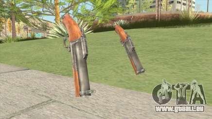 M-79 Sawed-Off für GTA San Andreas