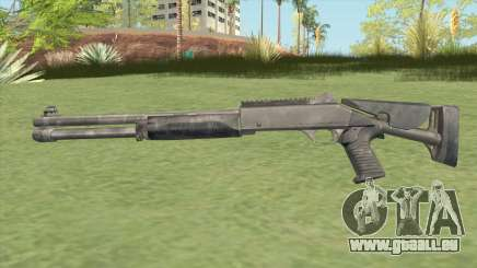 XM1014 LQ pour GTA San Andreas