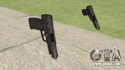 FN Five-Seven (Black) pour GTA San Andreas