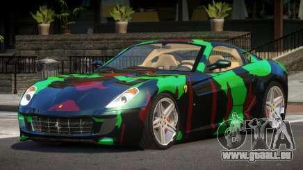 Ferrari 599 Zero PJ5 pour GTA 4
