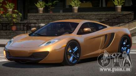 McLaren MP4-12C R-Tuned für GTA 4