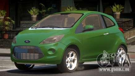 Ford Ka ST pour GTA 4