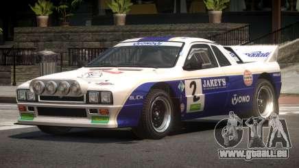 Lampadati Mesos Rallye PJ5 pour GTA 4