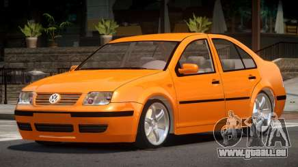 Volkswagen Bora ST pour GTA 4