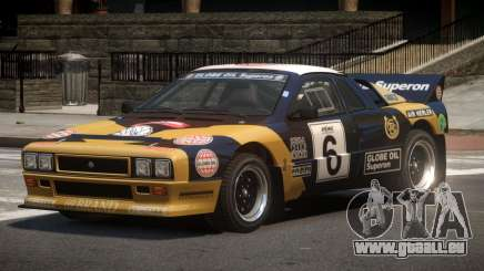 Lampadati Mesos Rallye PJ7 pour GTA 4