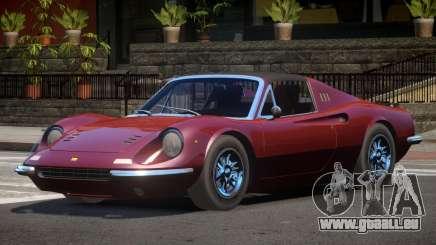 Ferrari Dino GT pour GTA 4