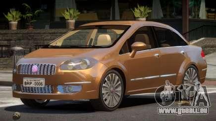 Fiat Linea RS für GTA 4